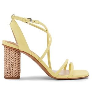 NEW with box Dolce Vita Nico Sandal 8